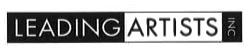 Leading Artist Logo