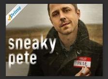 Sneaiky Pete Logo